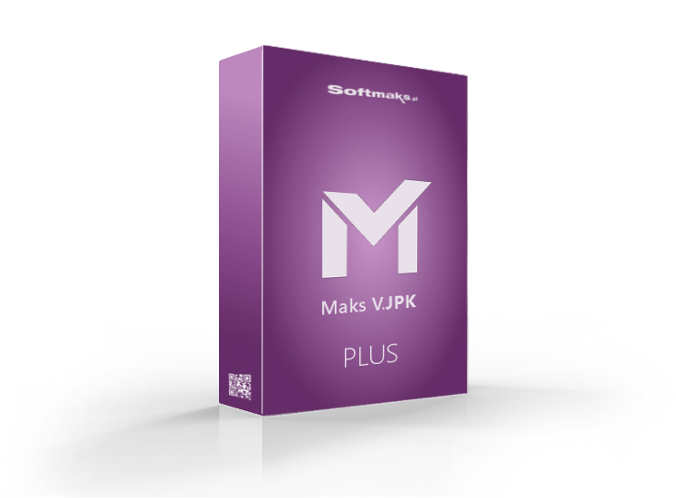 Maks V.JPK - PLUS - Dobry program JPK